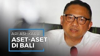 Eks Dirut Garuda Indonesia Ari Ashkara Miliki 12 Sertifikat Tanah Di Bali