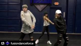 Mike Derrick Choreography - Find Out by Aceyalone