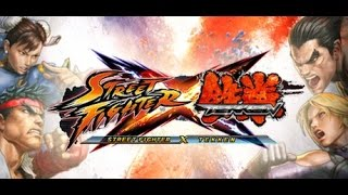 How to Download and Install street fighter x tekken  | Azeem Ali