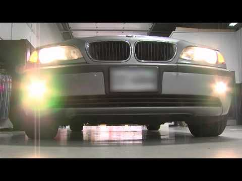 Fairfax Auto Repair video