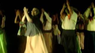 preview picture of video '30 Aniversario del Ballet Folcklorama de Pehuajó, Adultos'