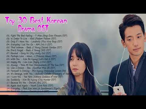 Download Top 30 Best Korean Drama Ost Drama Ost 2017 Video 3GP Mp4