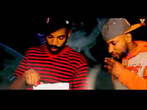 SUNNY MONTEGA SALUTE 2 MY WEED SMOKERS (Official Video)