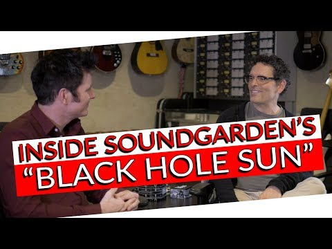 Black Hole Sun: Inside the Song with Michael Beinhorn - Warren Huart: Produce Like A Pro
