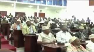 preview picture of video 'Somaliland Waa Qaran Aqoonsi u Baahan..!'