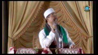 KH Syaifuddin Zuhri  Ceramah Haflah  HAS  Di PonPes Modern Assalam Bangilan Tuban