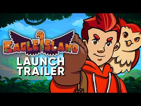 Eagle Island - Official Launch Trailer thumbnail
