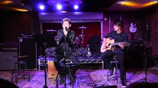 Cry Out Acoustic Version-One Ok Rock