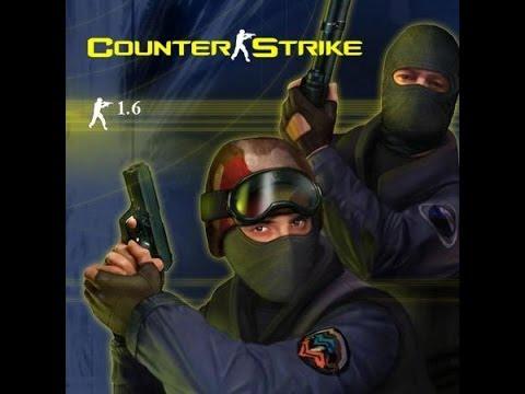 Descargar e Instalar Counter Strike 1.6 No Steam