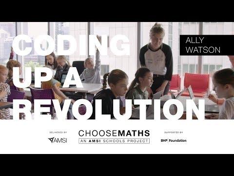 mp4 Coding Revolution, download Coding Revolution video klip Coding Revolution