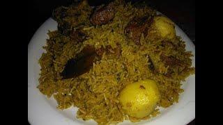 Memoni special akni rice recepi-memoni masalaydar beef akhni recepi in urdu