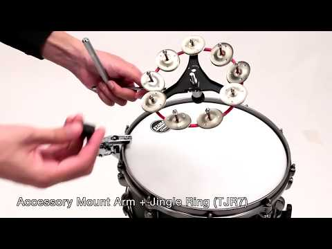 Tama MC8+Soporte accesorios