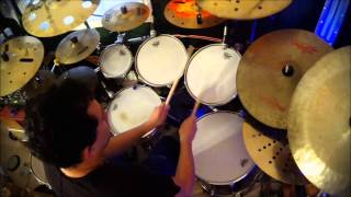 "311 - ""Ebb And Flow"" Drum Cover"