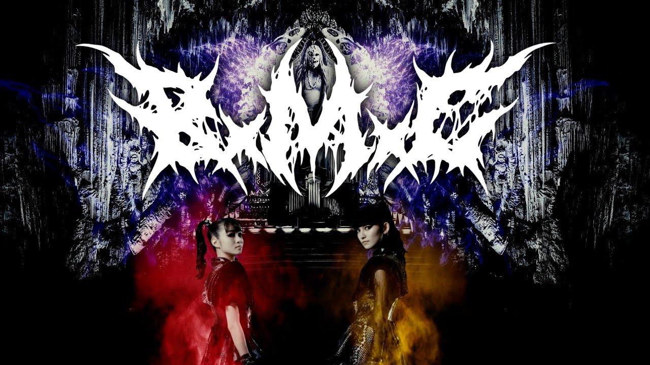 Babymetal — BxMxC
