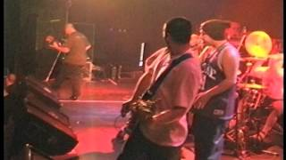 "Downset ""Breed the Killer"" (Europe 5/94)"
