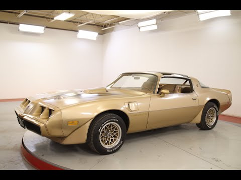 1979 Pontiac Firebird (CC-1367689) for sale in Denver , Colorado