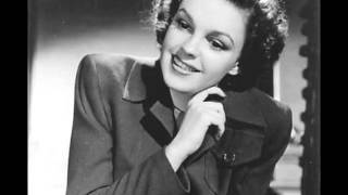 Judy Garland...The Last Call For Love (Alternate Take)