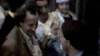 Giorgio Chinaglia e Bruno Giordano (TVR VOXSON anni '80)