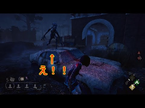 Dead by Daylight  Scenes Collection あいぽんの名場面集