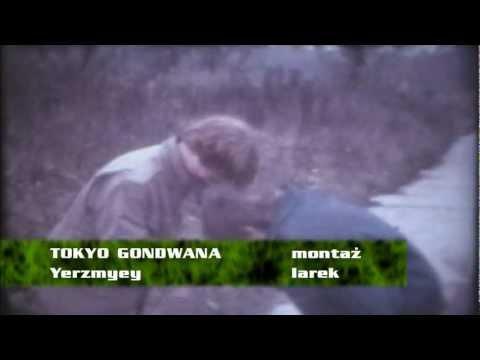 Yerzmyey - Tokyo Gondwana (electro videoclip ATARI 800XL / 65XE by LAREK)