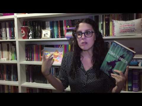 Resenha: Como Tatuagem | Livros & Bolinhos
