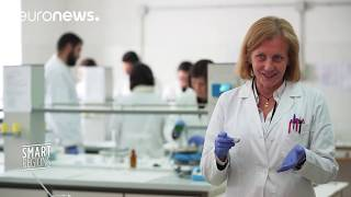 Smart Regions : From Litter To Cosmetics:  Turning Grape Into Cosmetics (full Episode)