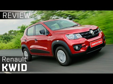 Renault Kwid :: Review Video :: ZigWheels