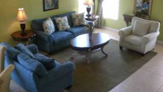 Bella Vida 6 Bedroom, 5 Bathroom Rental Villa in Kissimmee, Florida