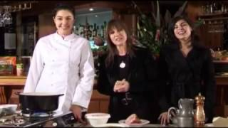 Regional Italian Cuisine Campania Cooking - part 2 of 3
