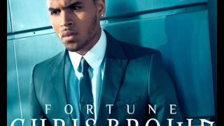 Cadillac - Chris Brown Fortune HD (CD Audio 256 kbps)