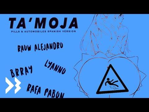 Ta' Mojá