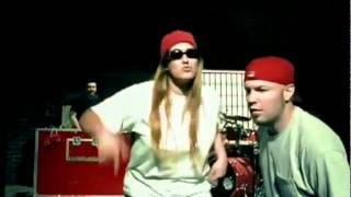 Limp Bizkit - Break Stuff (Uncensored)