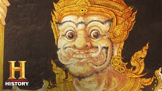 Ancient Aliens: Ancient Nuclear Energy at Mohenjo Daro (Season 9) | History - Download this Video in MP3, M4A, WEBM, MP4, 3GP
