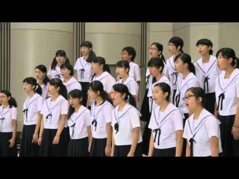 20150913 5 名古屋市立志賀中学校
