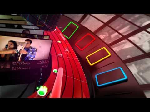 Видео № 0 из игры SingStar Guitar (Б/У) [PS3]