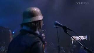 Turbonegro - Back To Dungaree High (Live Provinssirock) 01