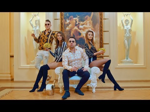 Luka Rosi Amp Marcin Miller Winogrona Official Video 2019