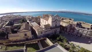 Siracusa e i tesori dell'UNESCO