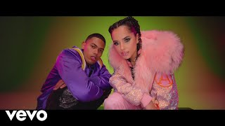 Becky G Myke Towers Dollar Official Video