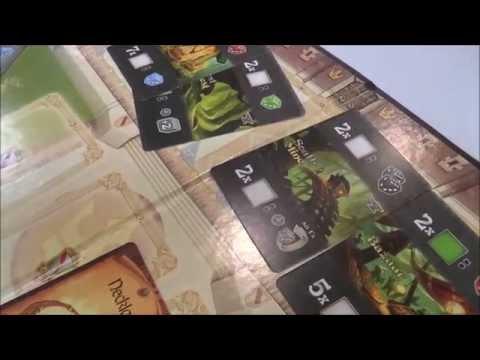 Sasquatch 2014 (Essen Games) - King's Forge