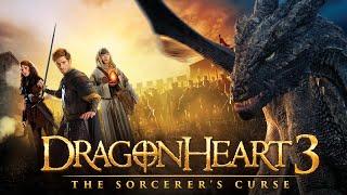 Trailer of Dragonheart 3: The Sorcerer's Curse (2015)