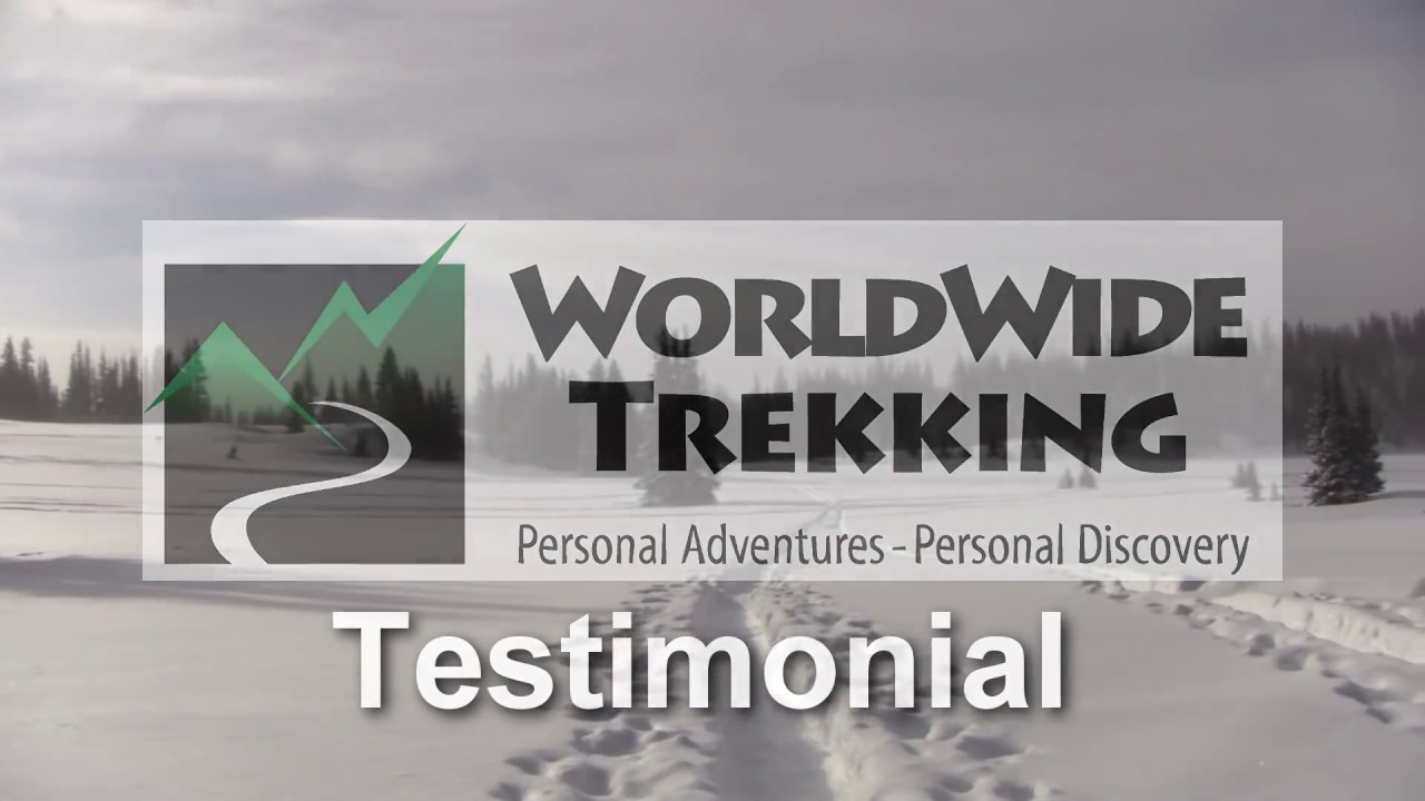 Worldwide Trekking 2