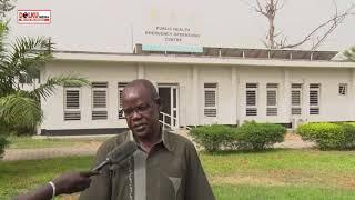 South Sudan's Coronavirus Cases