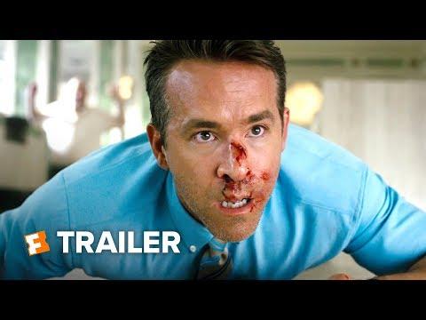 Free Guy - Filmové a seriálové trailery