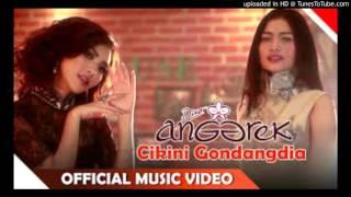Duo Anggrek - Cikini Gondangdia Musik Dangdut Terbaru 2015
