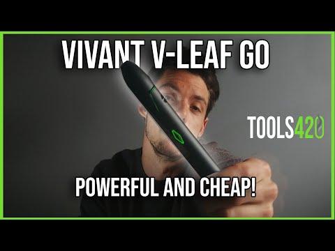 Vleaf Go - Vape [Vivant] | Apegos Perú