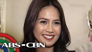 TV Patrol: Kaye Abad, Puspusan Ang Paghahanda Sa Kasal