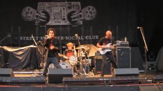 Street Sweeper Social Club - The Oath - NIN|JA Tour - 5.27.09 (in 1080p)