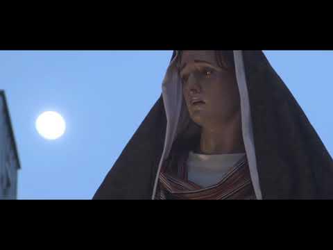 Vídeo para promocionar la Semana Santa de la capital