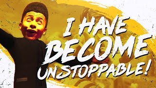 I HAVE BECOME UNSTOPPABLE! (MYTH, THE FORTNITE PASTOR)